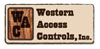 Western Access Controls